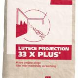 Lutèce projection 33 X :